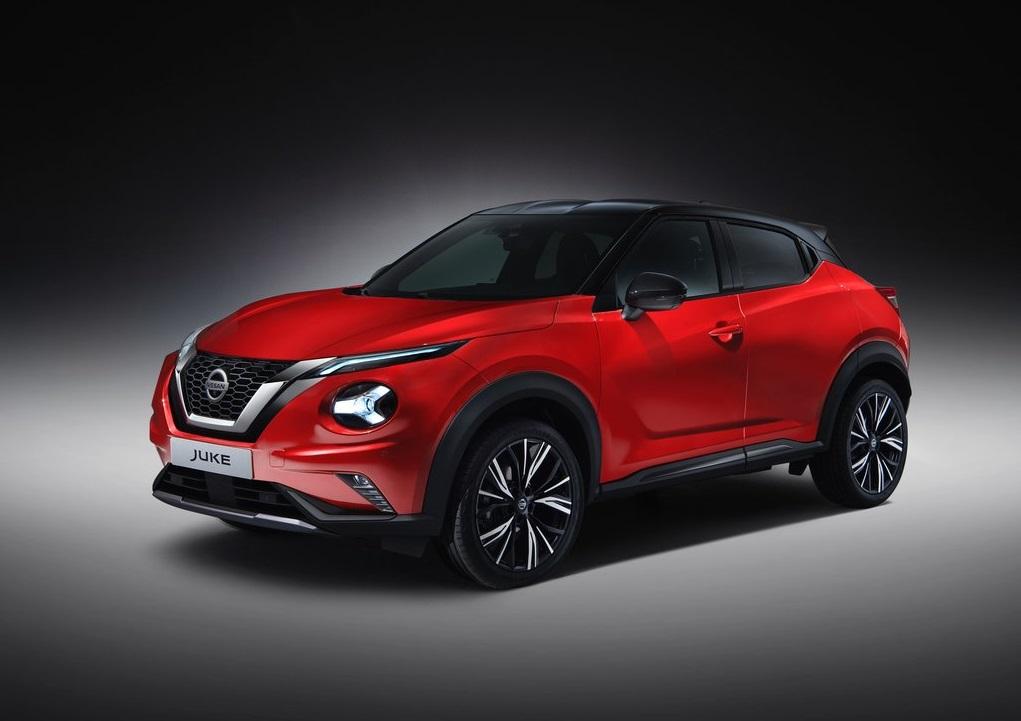 Yeni Nissan Juke Fiyat