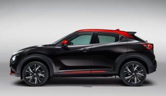 2021 Yeni Nissan Juke