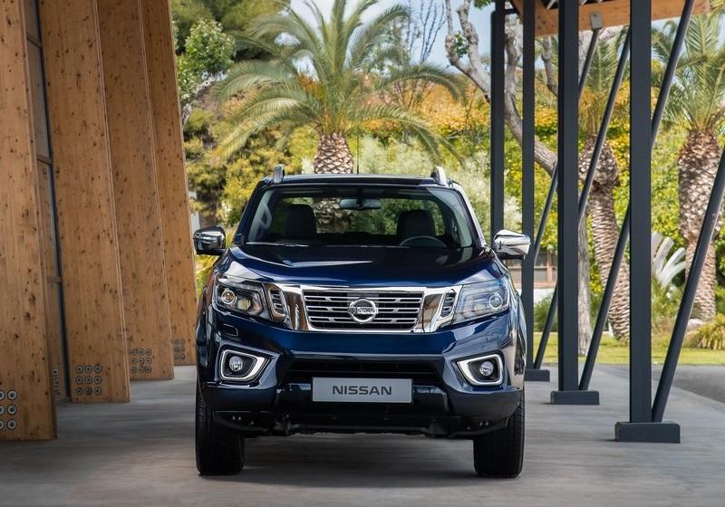 2020 Nissan Navara Fiyat Listesi