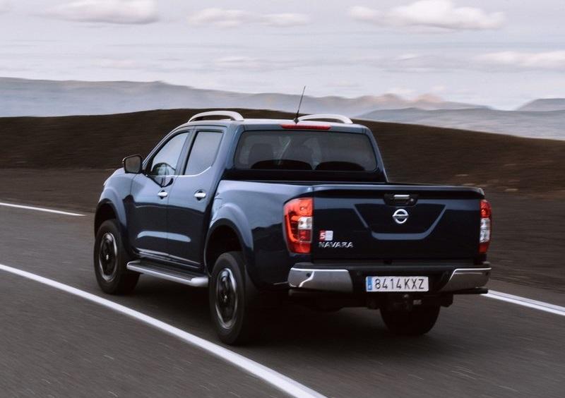 Nissan Navara Fiyat Listesi