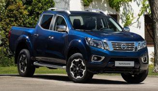 2021 Ocak Nissan Navara Fiyat Listesi Ne Oldu?
