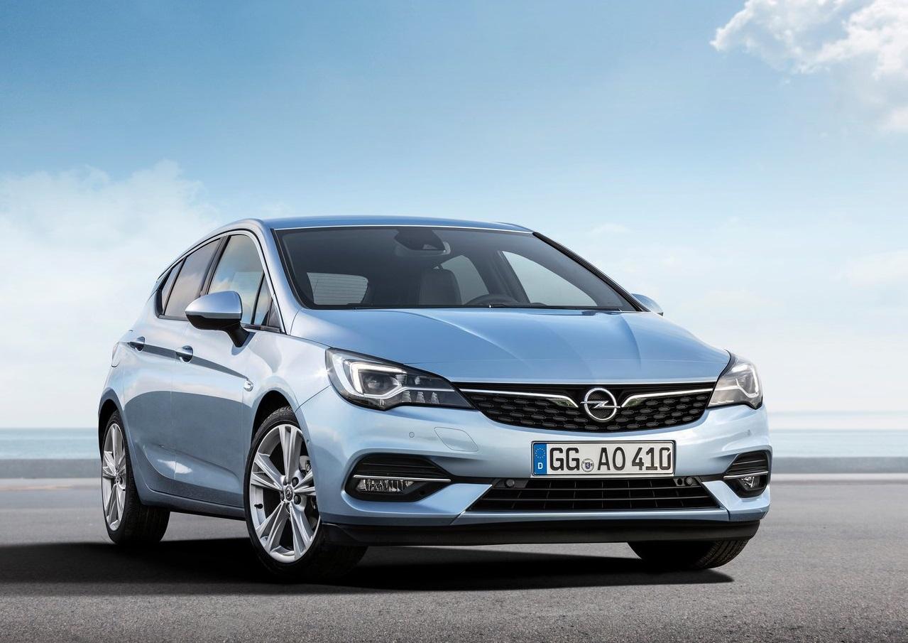 2020 Opel Astra Hb Fiyatlari Temmuz Ayinda Ne Oldu