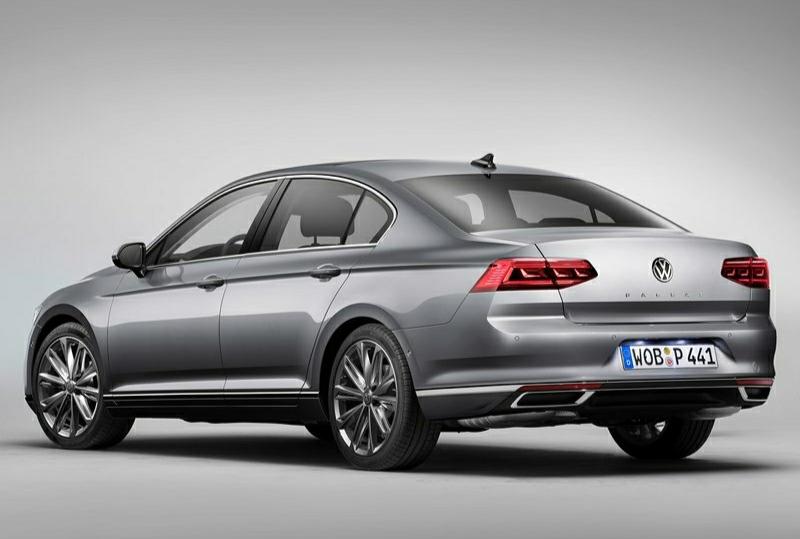 VW Passat Fiyatları
