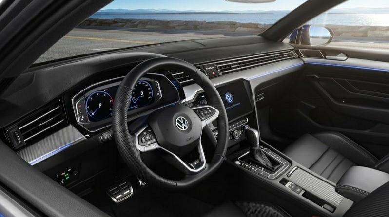 VW Passat Fiyat Listesi