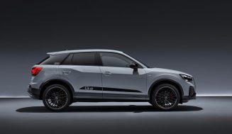 2021 Audi Q2 Eylül Fiyat Listesi Ne Oldu?