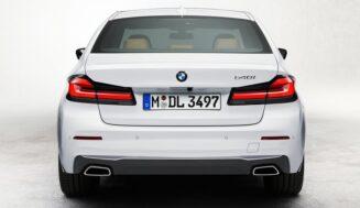 2020 Yeni BMW 5 Serisi Eylül Fiyat Listesi Ne Oldu?