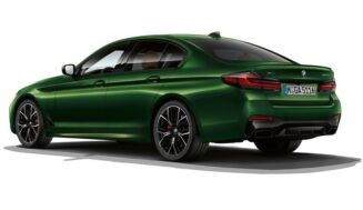 2021 BMW 5 Serisi Ocak Fiyat Listesi Ne Oldu?