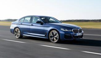 2021 BMW 5 Serisi Ekim Fiyat Listesi Ne Oldu?