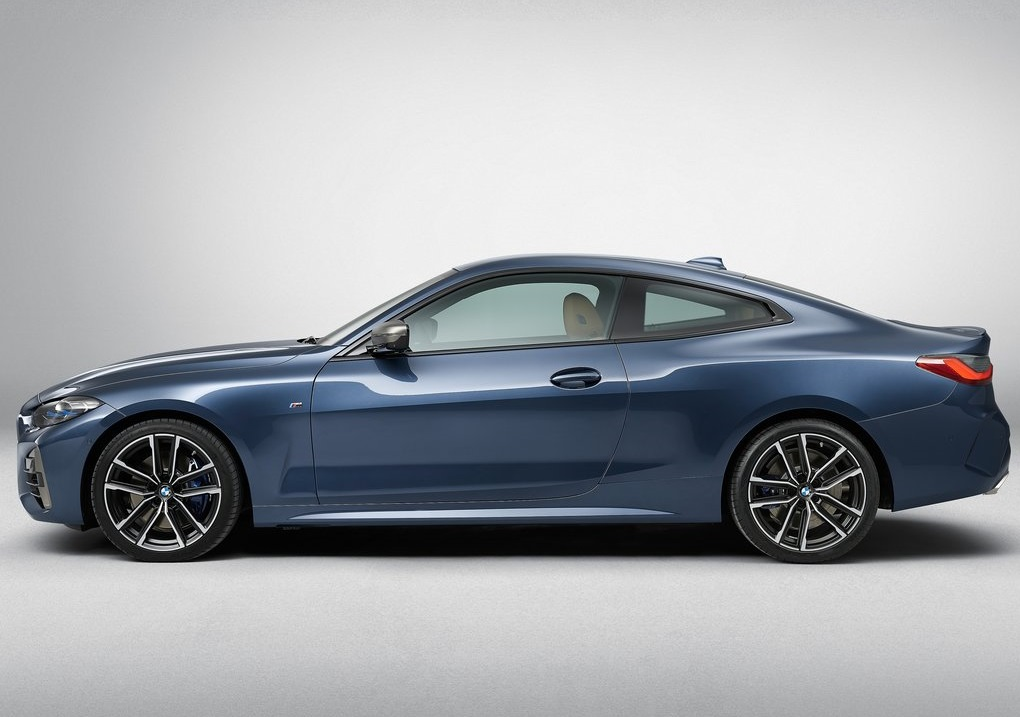 Bmw 4 Serisi Coupe Fiyat Listesi