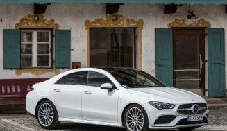 2021 Mercedes-Benz CLA Eylül Fiyat Listesi Ne Oldu?