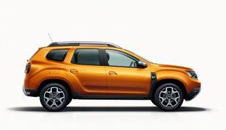 2021 Şubat Dacia Duster Fiyat Listesi Ne Oldu?