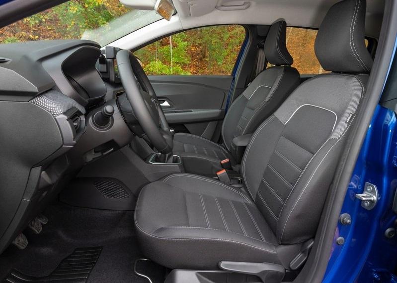 2021 Dacia Sandero Fiyat Listesi