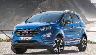2021 Ford Ecosport Temmuz Fiyat Listesi Ne Oldu?