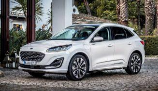 2021 Mayıs Ford Kuga Fiyat Listesi Ne Oldu?