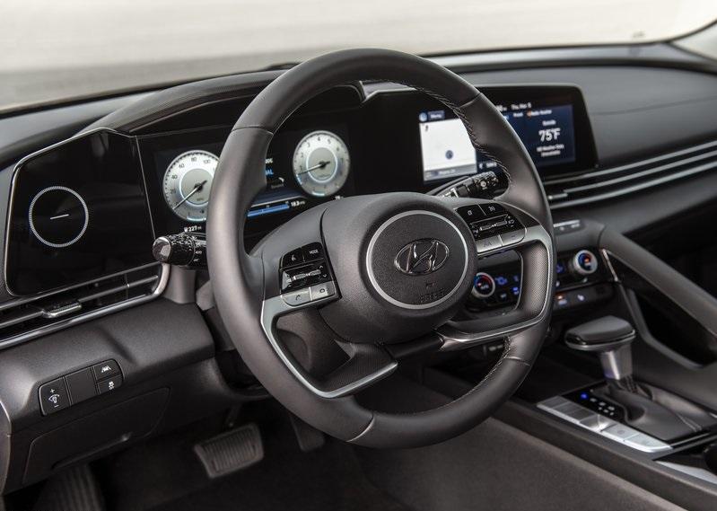 2021 Hyundai Elantra Fiyat Listesi