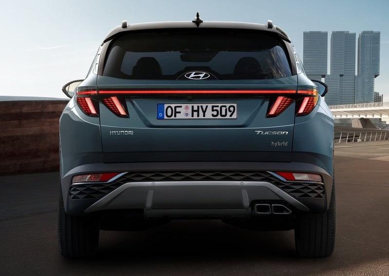 Yeni Hyundai Tucson Fiyat
