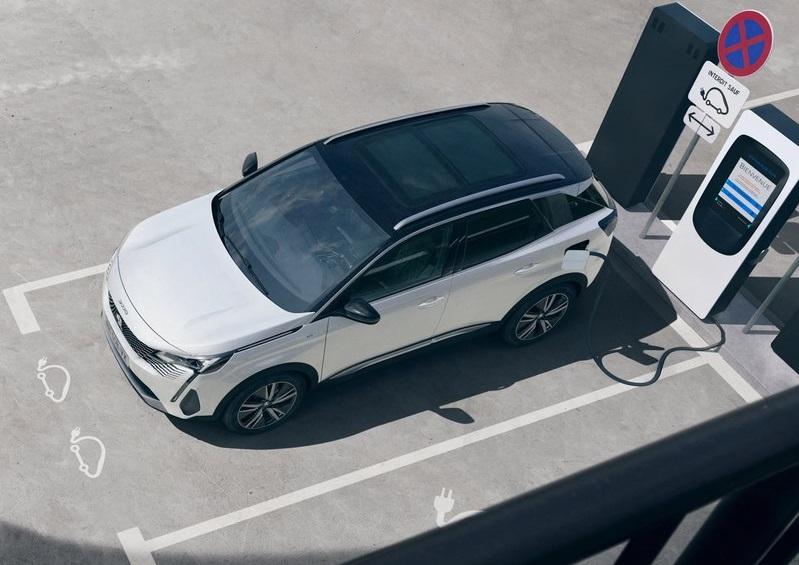 2020 Yeni Peugeot 3008
