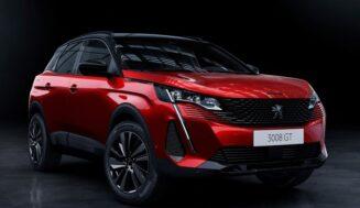 2020 Yeni Peugeot 3008 Aralık Fiyatları Ne Oldu?