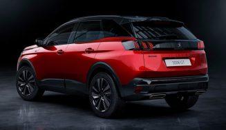 2021 Yeni Peugeot 3008 Mart Fiyatları Ne Oldu?
