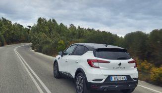 2021 Renault Captur Ekim Fiyat Listesi Ne Oldu?