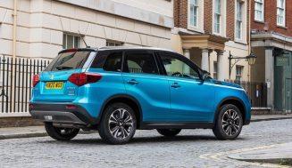 2021 Suzuki Vitara Eylül Fiyat Listesi Ne Oldu?