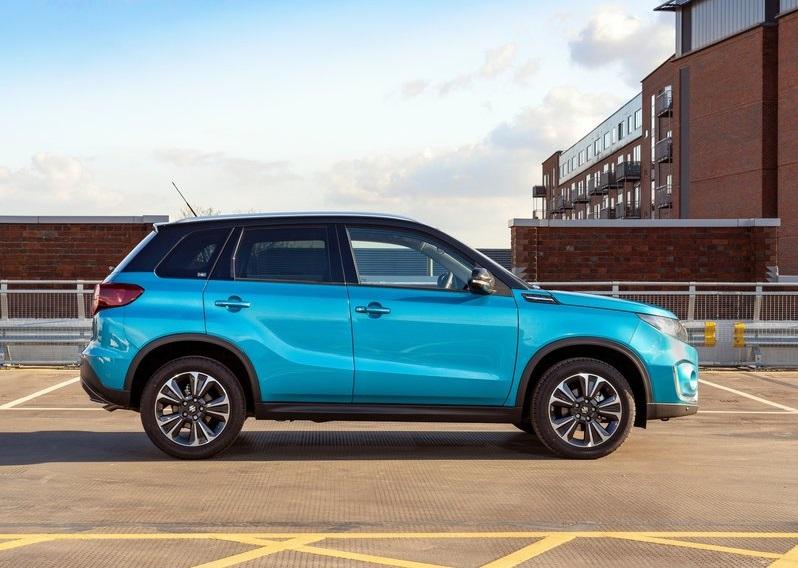 Suzuki Vitara Fiyat