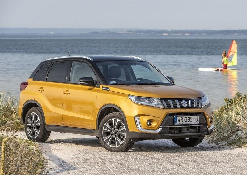 Suzuki Vitara Fiyat 2021