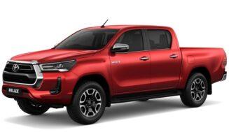 2020 Kasım Toyota Hilux Fiyat Listesi Ne Oldu?