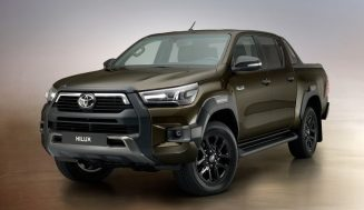 2021 Nisan Toyota Hilux Fiyat Listesi Ne Oldu?