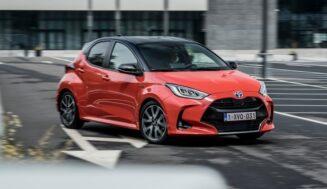 2020 Kasım Yeni Toyota Yaris Fiyat Listesi Ne Oldu?