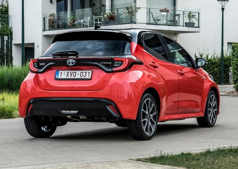 Toyota Yaris Fiyat Listesi
