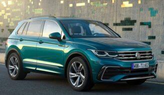 2021 Ocak Yeni VW Tiguan Fiyat Listesi Ne Oldu?
