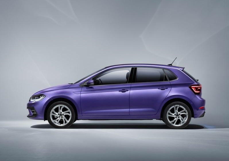 VW Polo Fiyat Listesi
