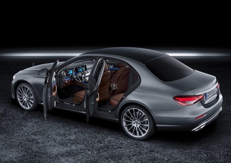 2020 Mercedes-Benz E-Serisi Fiyat Listesi