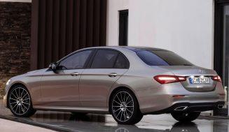 2021 Mercedes-Benz E Serisi Ekim Fiyat Listesi Ne Oldu?