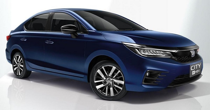 2021 Honda City Fiyat Listesi