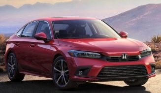 2022 Honda Civic