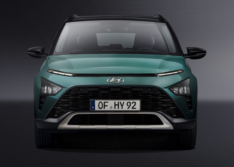 2021 Hyundai Bayon Fiyat