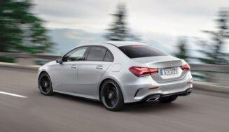 2020 Mercedes-Benz A-Serisi Sedan Eylül Fiyatları Ne Oldu?