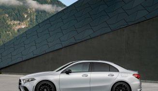 2021 Mercedes-Benz A-Serisi Sedan Ekim Fiyatları Ne Oldu?