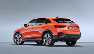 2021 Audi Q3 Sportback Eylül Fiyat Listesi Ne Oldu?