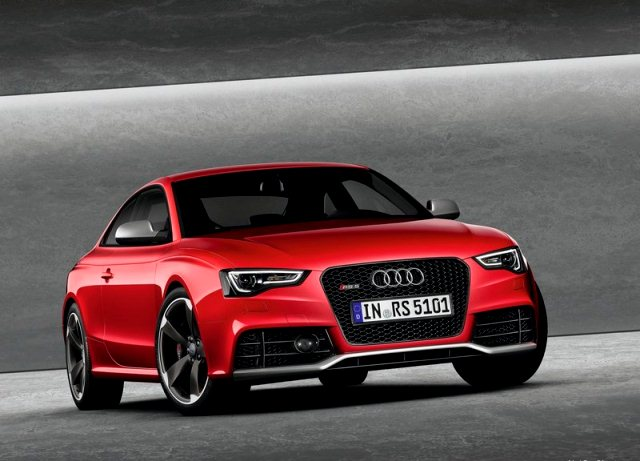 2013 AUDI RS5 image