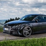 AUDI TTS tuned by ABT 370PS