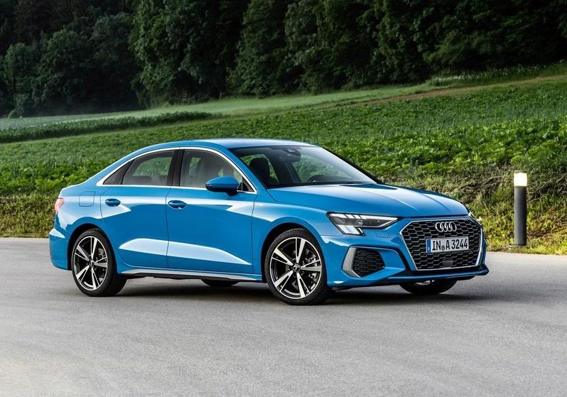 Audi A3 Sedan Fiyat Listesi