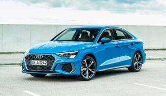 2021 Audi A3 Sedan Eylül Fiyat Listesi Ne Oldu?