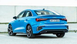 2021 Şubat Yeni Audi A3 Sedan Fiyat Listesi Ne Oldu?