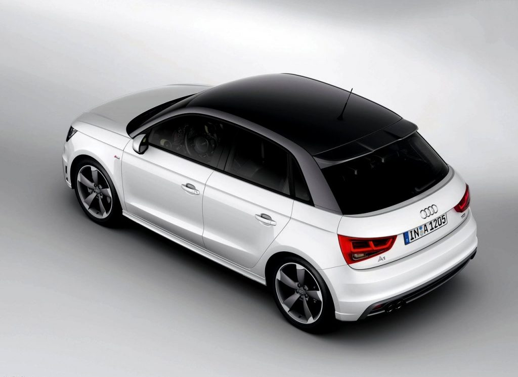 Image Result For Audi A Tfsi Attraction Sportback Yorum