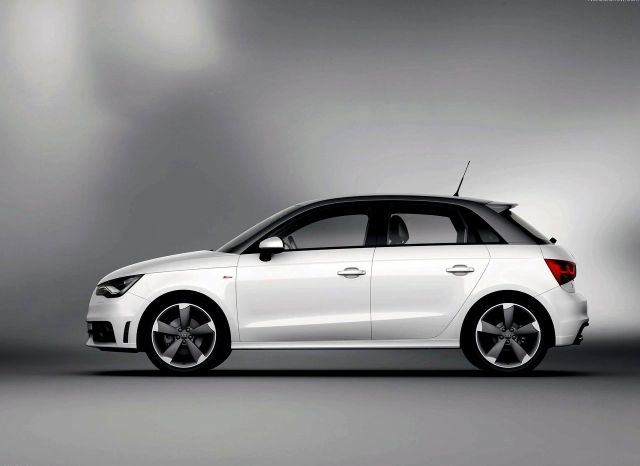 2015 audi a1 sportback. Black Bedroom Furniture Sets. Home Design Ideas