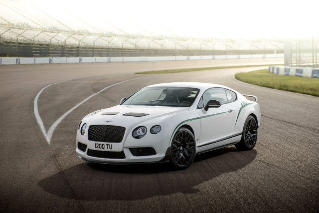 GT3-R Bentley Continental
