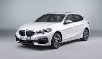 2020 BMW 1 Serisi Eylül  Fiyat Listesi